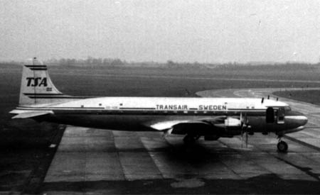 Transair sweden