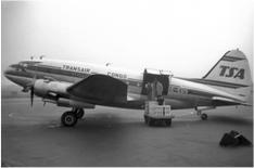 C 46 SE-EDS in full Transair Congo markings... Photo: Transair Sunjet Set picture archives