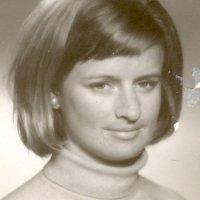 Louise Hägstedt