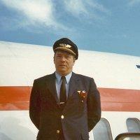 Curt Svahn
