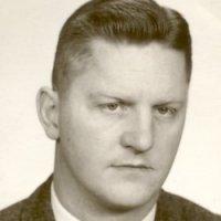 Bert Utterström