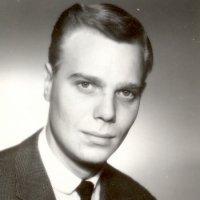 Bertil Olsson
