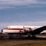 Aircraft DC6
